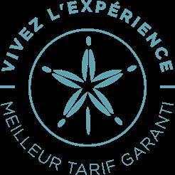 Lebarth Best Reate Logo