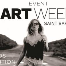 Photos Exhibition Art Week of St Barths