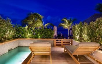 Le Barthelemy Hotel Spa Ocean Lux Piscine Privee17 Larentbenoit 1