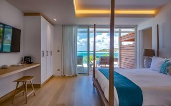 Le Barthélemy Hotel & Spa 99 - Villa Aqua & Blue @laurentbenoit