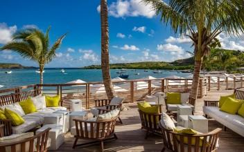 Le Barthélemy Hotel & Spa   Lounge1@LaurentBenoit