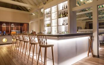 Le Barthélemy Hotel & Spa - Le Bar2@Laurent Benoit