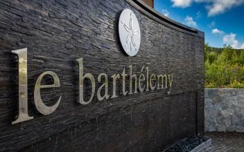 Le Barthélemy Hotel & Spa - Cascade