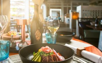 Le Barthélemy Hotel & Spa -Plat Chef6@Laurent Benoit