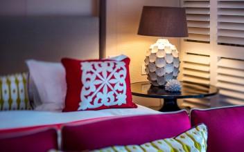 Le Barthélemy Hotel & Spa   Le Barth Jardin10@LaurentBenoit
