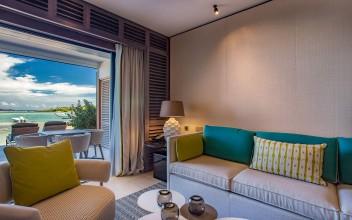Le Barthelemy Hotel Spa La Plage Suite12 Laurentbenoit