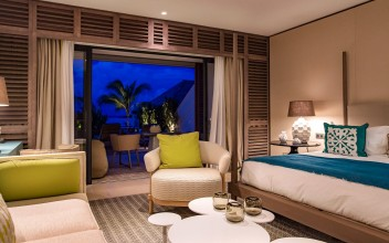 Le Barthelemy Hotel Spa Ocean Lux Piscine Privee13 Larentbenoit
