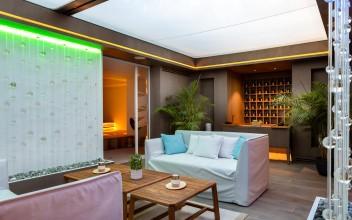 Le Barthélemy Hotel & Spa -Le Spa@Laurent Benoit