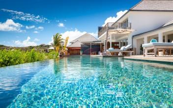 Le Barthélemy Hotel & Spa 41 - Villa Aqua & Blue @laurentbenoit