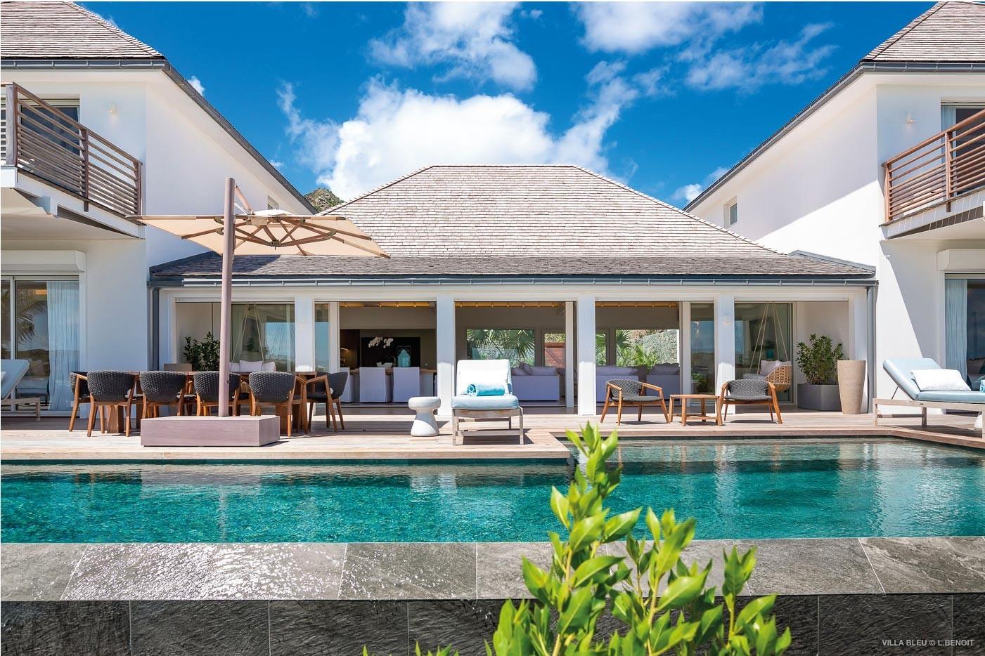 Villa Aqua & Villa Bleu-3