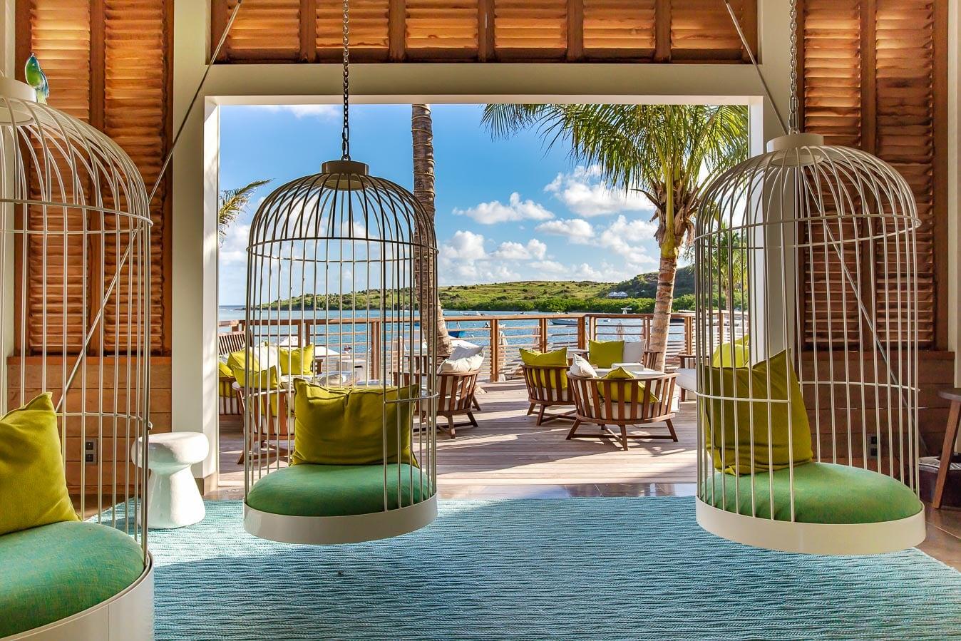 Le Barthélemy Hotel & Spa   PavillonBienvenue1@LaurentBenoit