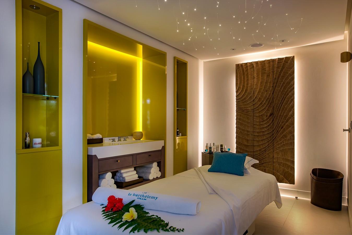 Le Barthélemy Hotel & Spa - Le Spa4@LaurentBenoit