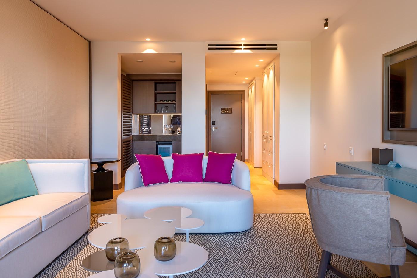 Le Barthélemy Hotel & Spa - La suite Barthélemy9@Laurent Benoit