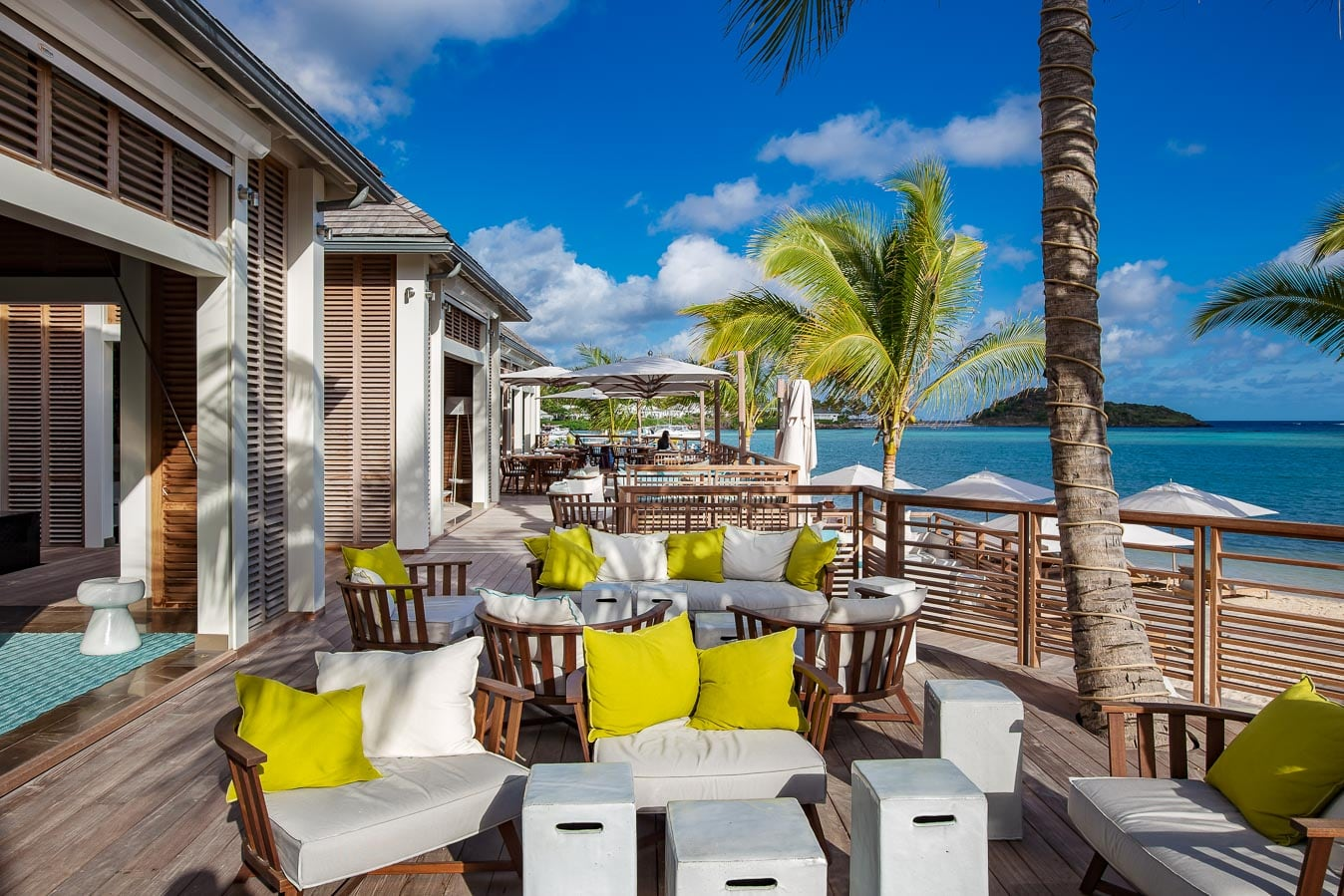 Le Barthélemy Hotel & Spa   Lounge2@LaurentBenoit